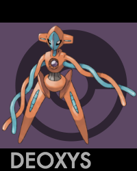SSBD-Deoxys
