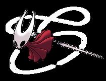 SilksongHornet