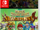 Super Smash Bros. Smashpoint