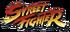 Street Fighter logo DSSB