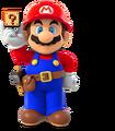 Unjustice Super Mario Maker 1