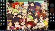 Baby Yoshi Desktop 2