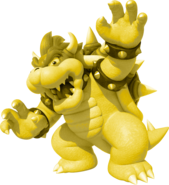 Coin Bowser