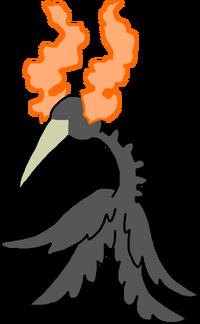 Flamebeak