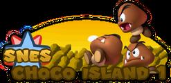 InfinityRemixCourse SNES Choco Island 1