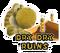 MKG Dry Dry Ruins