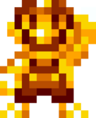 Mystery Mushroom GoldMario Appeal