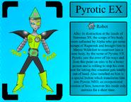 PyroticEXProfile