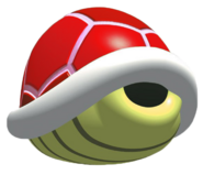 Red Shell 64