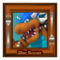 SB2 Blue Bowser Icon