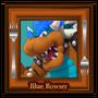 SB2 Blue Bowser Icon