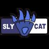 Sly Cat Logo