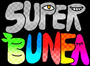 SuperBuneaMysteryLogo