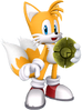 1.Tails 2-Tails with Bomb 2