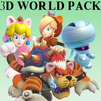 3DWorldSGY