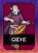 ACL Tome 57 character portal box - Gieve