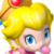 Baby Peach Spirit Icon SSBE