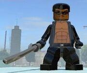 Blade (Lego Batman 4)