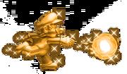 Bronze Mario