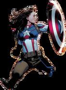 CaptainAmericaCarter