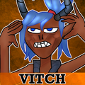 ColdBlood Icon Vitch