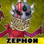 ColdBlood Icon Zephon