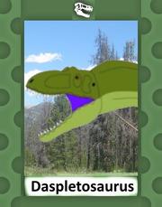 Daspletosaurus-card-dtcg