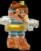 Diving Suit Mario 2
