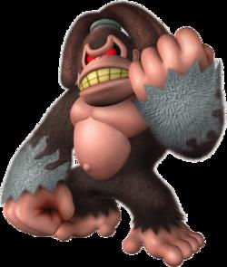 Dread Kong WoB