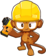 Engineer Monkey
