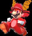 Gazelle Mario3D