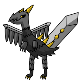 Katanos Dragon DD2