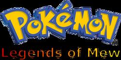 Legends of Mew Logo