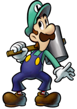 LuigiTTS