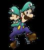 Luigi and Baby Luigi PiT