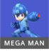 Mega Man SSBAether