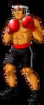 Piston Hondo