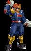 Retro Captain Falcon PM