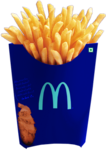 SB2 McDonald's French Fries recolor 2
