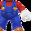SMO Mario Suit