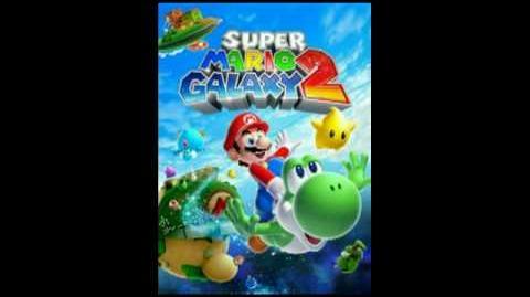 Super Mario Galaxy 2 Music - Final Boss