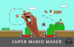 Super Mario Maker SSBA