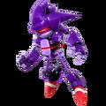 Unjustice Mecha Sonic 3