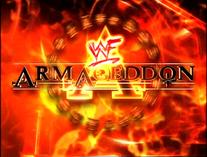 WWF Armageddon '00