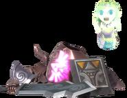 1.7.Toon Zelda lost her Phantom