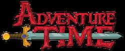 DC AdventureTimeLogo