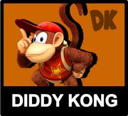 DiddyKong USBIV