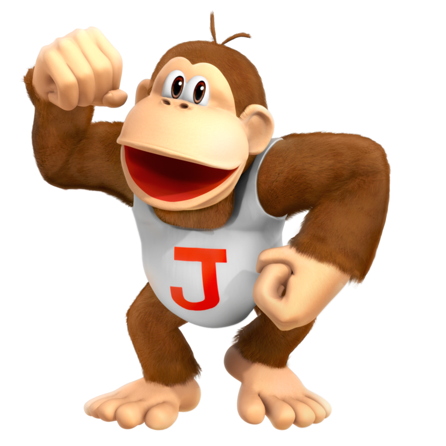 donkey kong jr fantendo nintendo fanon wiki fandom powered by