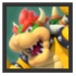 JSSB Character icon - Bowser