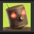 JSSB Character icon - Mokujin